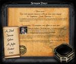 SparrowParty.fr Le site web du sosie de Jack Sparrow
